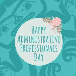 Happy AdminProfessionalsDay